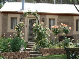 Clare Valley Cottages - New South Wales Tourism