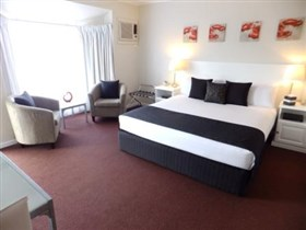 Clare Valley Motel - New South Wales Tourism