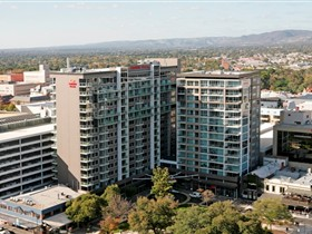 Crowne Plaza Adelaide - New South Wales Tourism