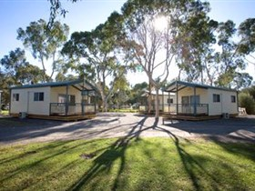 Discovery Holiday Parks - Barossa Valley - New South Wales Tourism