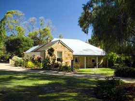 Evelyn Homestead - New South Wales Tourism