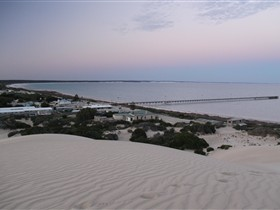 Fowlers Bay Caravan Park - New South Wales Tourism