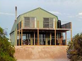Fowlers Ocean Eco Retreat - New South Wales Tourism