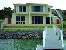 Grandview House Port Vincent Marina - New South Wales Tourism