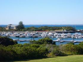 Harbour View Motel - New South Wales Tourism