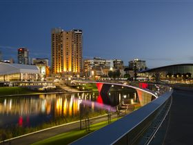 InterContinental Adelaide - New South Wales Tourism