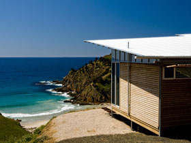 Kangaroo Beach Lodges - New South Wales Tourism