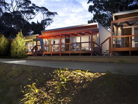 Longview Vineyard Apartments - New South Wales Tourism