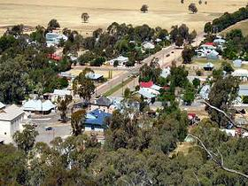 Melrose Caravan And Tourist Park - New South Wales Tourism