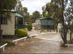 Minlaton Caravan Park - New South Wales Tourism