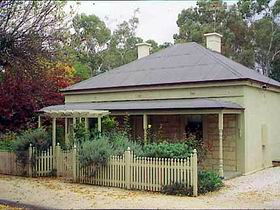 Miriams Cottage - New South Wales Tourism