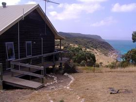 Sea Dragon Lodge - New South Wales Tourism