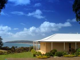 Seascape Lodge on Emu Bay - New South Wales Tourism
