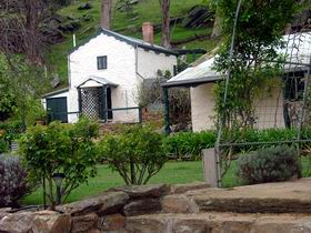Stoneybank Settlement Cottages - New South Wales Tourism
