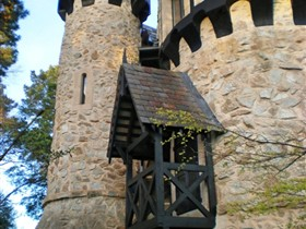 The Castle Keep BB at Thorngrove - New South Wales Tourism
