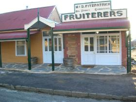 The Fruiterers - New South Wales Tourism
