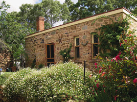 The Heritage Garden - New South Wales Tourism