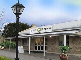 The Manna of Hahndorf - New South Wales Tourism