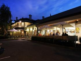 The Stirling Hotel - New South Wales Tourism