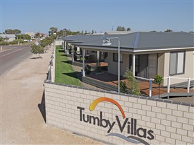 TUMBY VILLAS - New South Wales Tourism