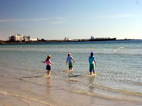 Wallaroo North Beach Tourist Park - New South Wales Tourism
