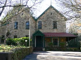 Woodhouse Activity Centre - New South Wales Tourism