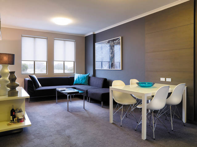 Adina Apartment Hotel Sydney Crown Street - New South Wales Tourism