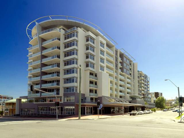 Adina Apartment Hotel Wollongong - New South Wales Tourism