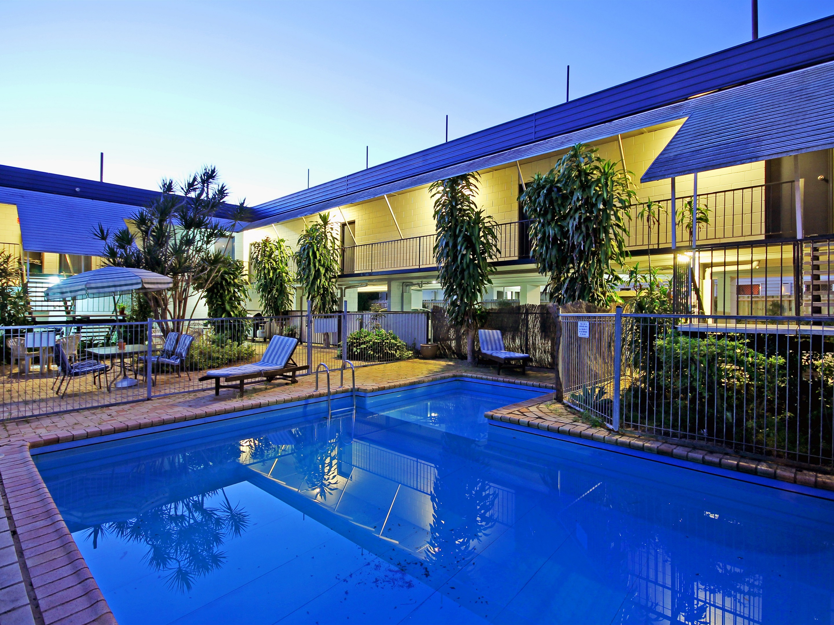 Airway Motel - New South Wales Tourism