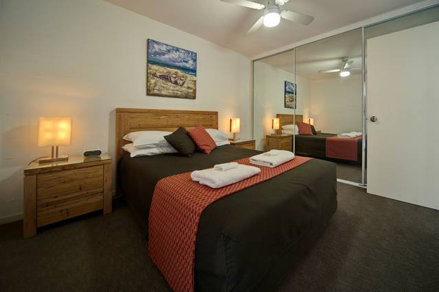 Albacore Apartments - New South Wales Tourism