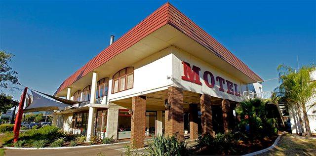 Albury Hume Inn Motel - New South Wales Tourism