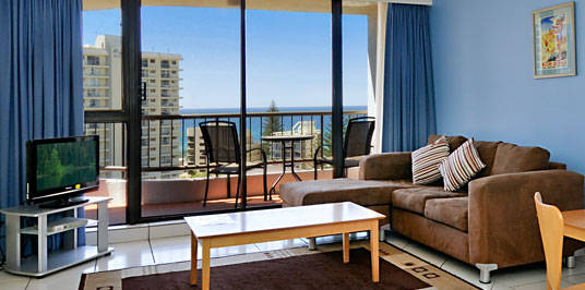 Alexander Holiday Apartments - New South Wales Tourism