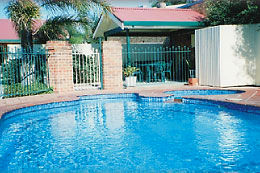 Alyn Motel - New South Wales Tourism