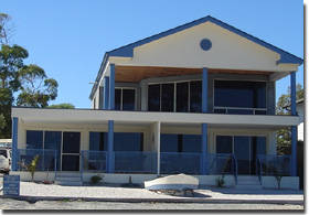 Ambience Apartments Coffin Bay - New South Wales Tourism