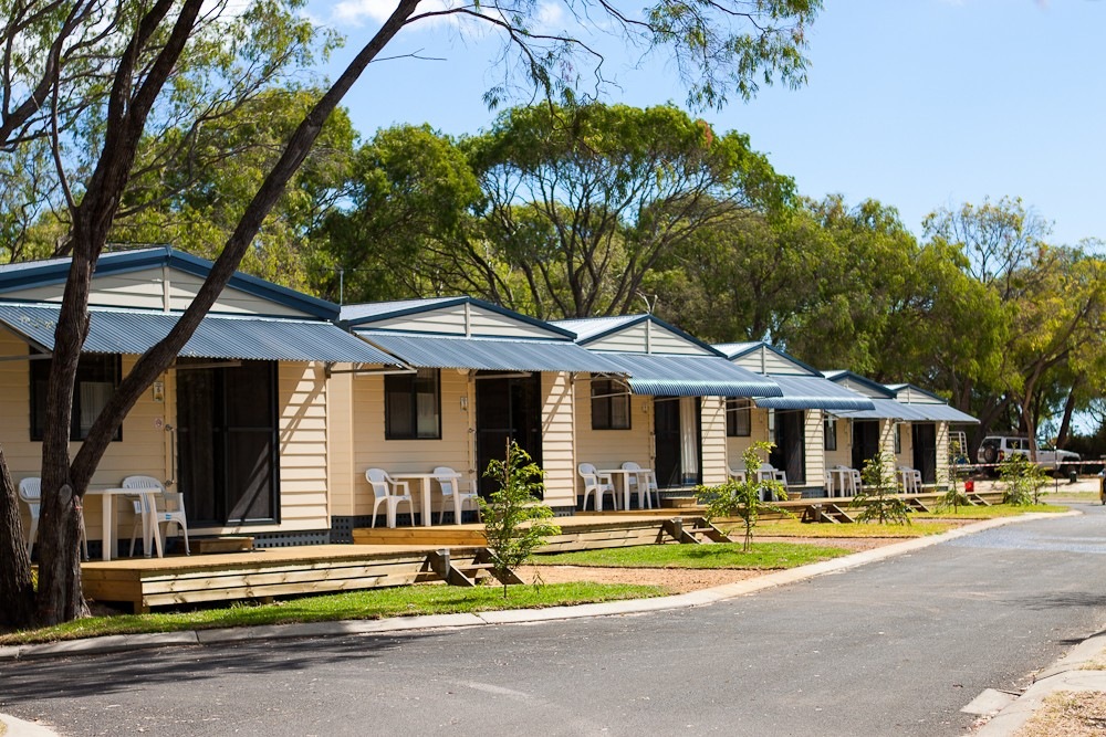 Amblin Holiday Park - New South Wales Tourism