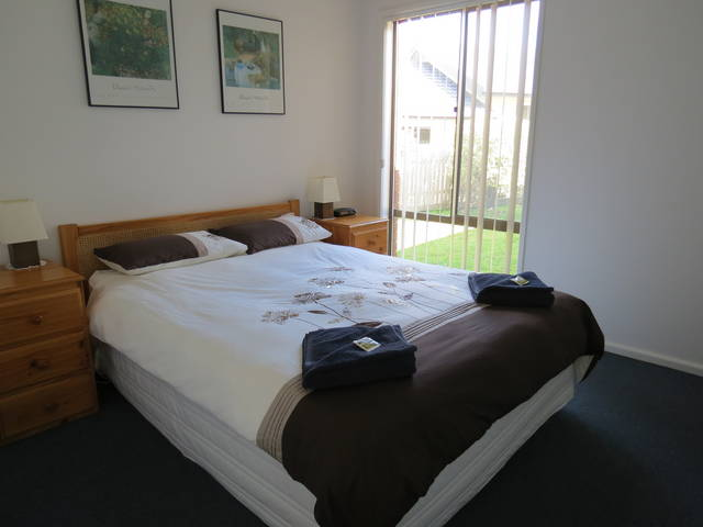 Anchorbell Holiday Apartments - New South Wales Tourism