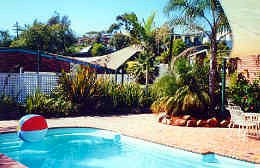 Anchorage Apartments - New South Wales Tourism