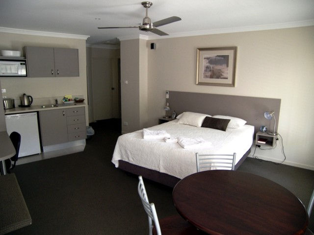 Aston Hill Motor Lodge - New South Wales Tourism