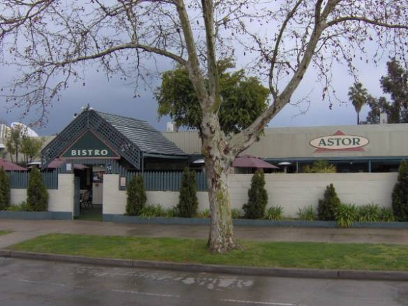 Astor Hotel Motel - New South Wales Tourism