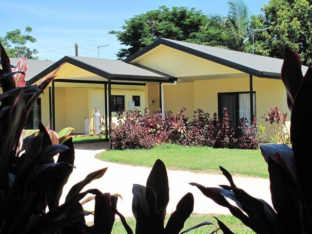 Atherton Holiday Park - New South Wales Tourism