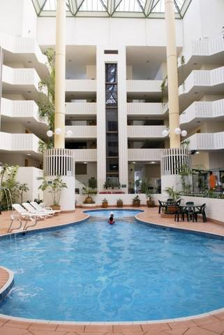 Atrium Hotel Mandurah - New South Wales Tourism