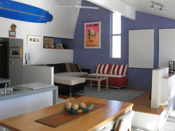 Boomers Beach House - New South Wales Tourism
