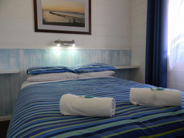 Esperance Central Accommodation - New South Wales Tourism