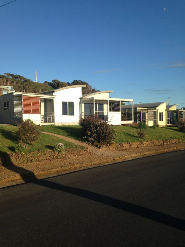 Azzure Beach Houses - New South Wales Tourism