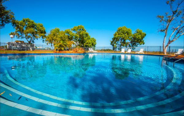 Discovery Parks - Balmoral Karratha - New South Wales Tourism