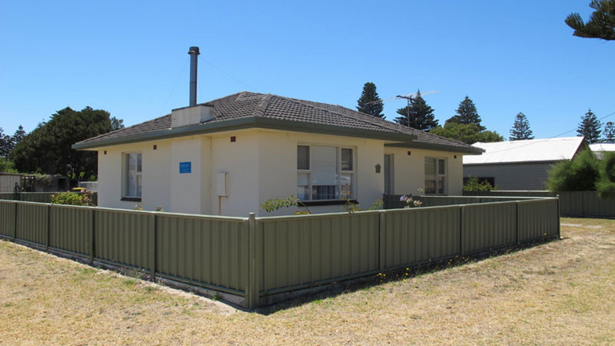 Walters Holiday Home - New South Wales Tourism