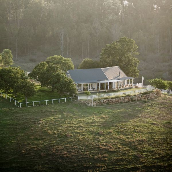 Branell Homestead Bed and Breakfast - New South Wales Tourism
