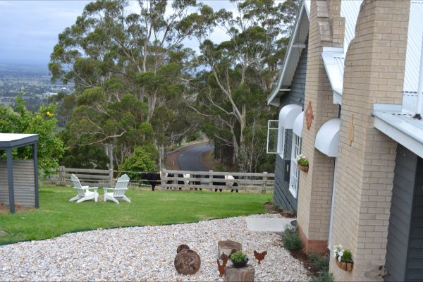 Clifden Cottage - New South Wales Tourism