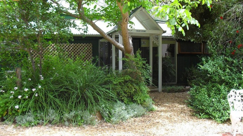 Forest Gate Cottages - New South Wales Tourism