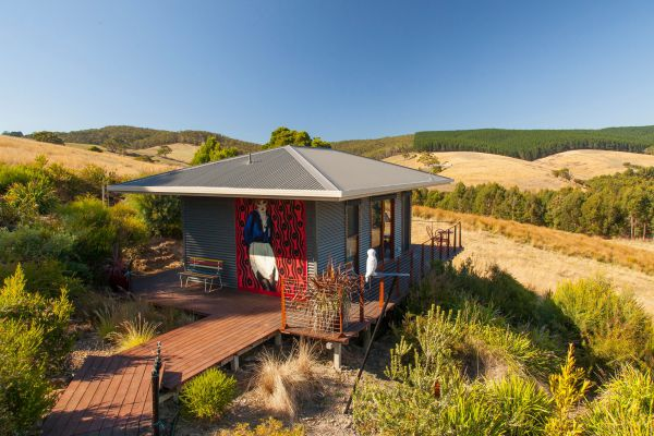Otway Escapes Luxury Spa Accommodation - New South Wales Tourism